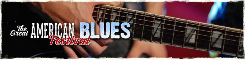 Great American Bluesfest in Panama City Beach