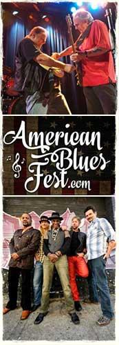American Bluesfest in Panama City Beach!
