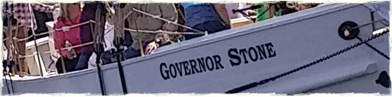 Governor's Stone Boat trips Panama City Beach