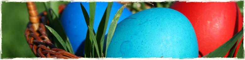 2015 St Andrews Easter Egg Hunt