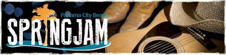 2016 Spring Jam in Panama City Beach, Florida