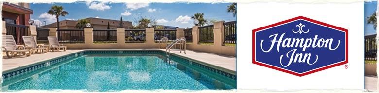 Hampton Inn Panama City, Florida
