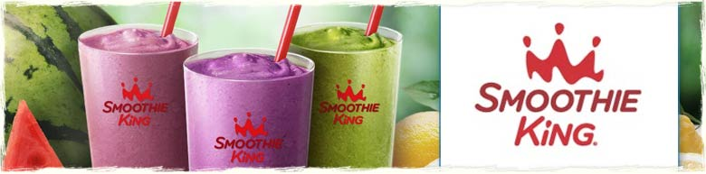 Smoothie King in Pier Park Panama City Beach