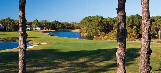 Bay Point Resort Panama City Beach Golf Courses On The