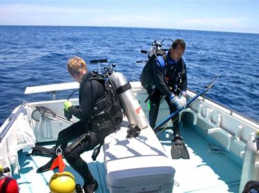 Dive Locker 04 05 06 07 08 The Scuba Diving In Panama City Beach