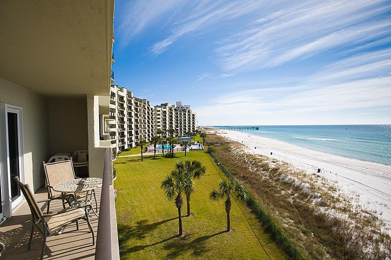 Moonspinner Condos Panama City Beach Condos On The