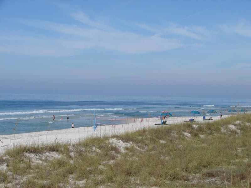 Moonspinner Condominiums in Panama City Beach