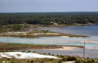 Pinnacle Port Condos in Panama City Beach, Florida