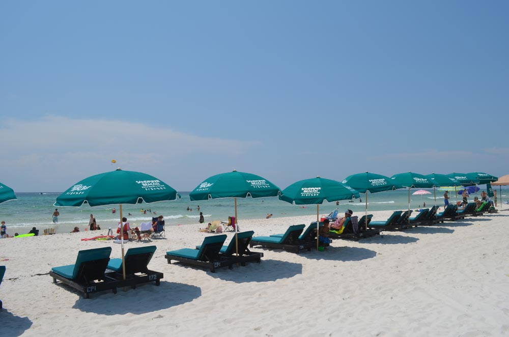 Panama City Beach Hotels And Condos Beachfront