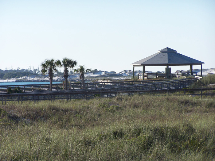 St Andrews State Park Activities In Panama City Beach