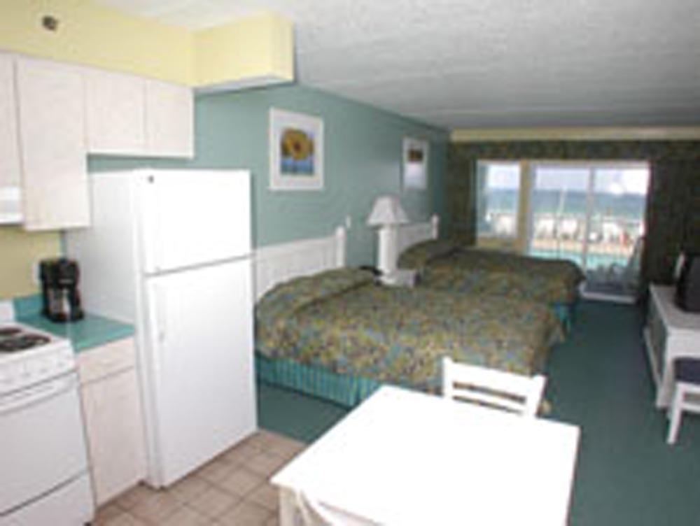 Sugar Sands Beach Resort Panama City Beach, Florida