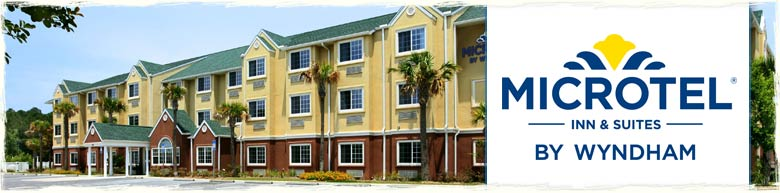 Microtel Hotel in Panama City, Florida