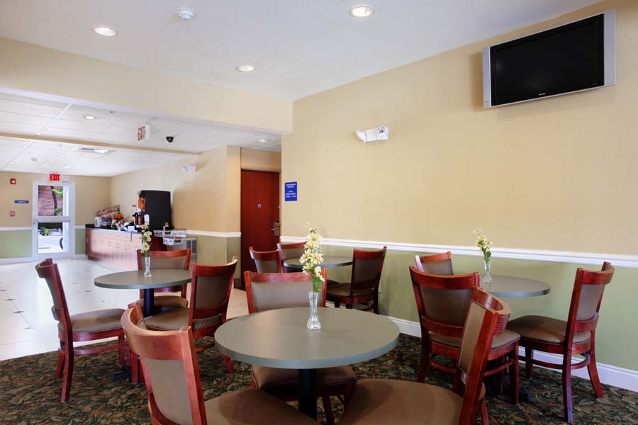 Microtel Hotel in Panama City, Florida
