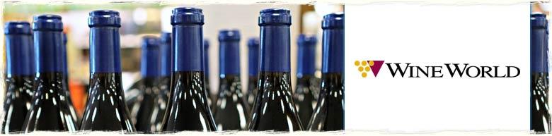 Wine World in Panama City Beach