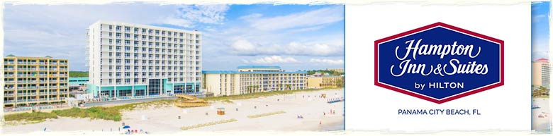 Hampton Inn & Suites hotel in Panama City Beach