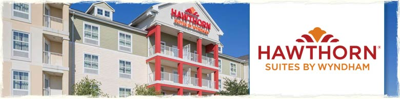 Hawthorne Suites in Panama City Beach, Florida