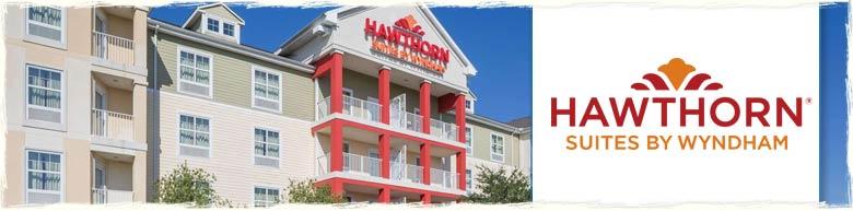 Hawthorne Suites in Panama City Beach, Florida