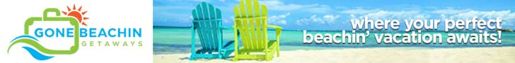 Gone Beachin Vacation Rentals in Panama City Beach