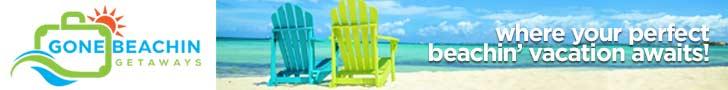 Gone Beachin Vacation Rentals in Panama City Beach