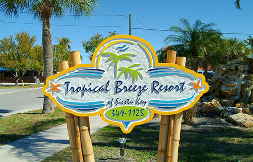 Tropic Breeze Panama City Beach Hotels Condos Attractions And