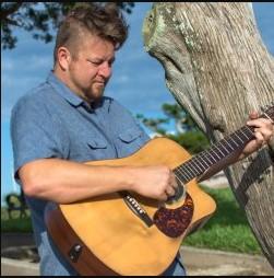 An Evening with Jeff White - Destin, FL in Destin - Panama