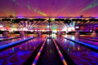 Rockit Lanes Bowling in Panama City Beach