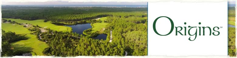 Origin Golf Course in Panama City Beach