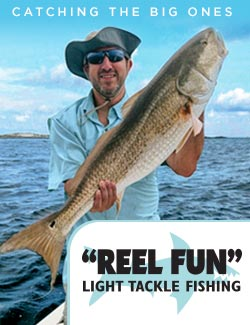 Reel Fun Fishing Charters Panama City Beach