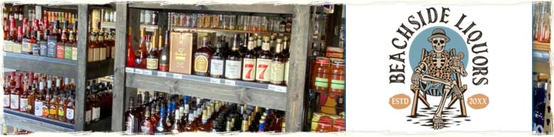 Beach Liquors in Panama City Beach